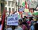 Espagne : des milliers de manifestants en faveur d'un référendum d'autodétermination au Sahara Occidental