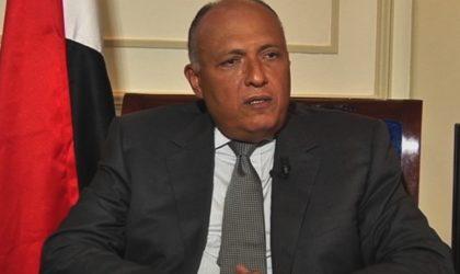 L'Egypte dénonce une «ingérence inacceptable» dans ses affaires internes : cinq ambassadeurs convoqués