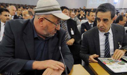L'UGTA et le patronat réitèrent leur soutien à Bouteflika pour «une Algérie émergente»