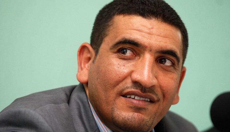Le minist re de l int rieur va t il agr er le parti de for Algerie ministere interieur