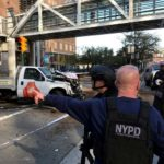 New York attaque terroriste