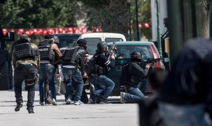 Attaque devant le Parlement : Tunis replonge dans la peur du terrorisme