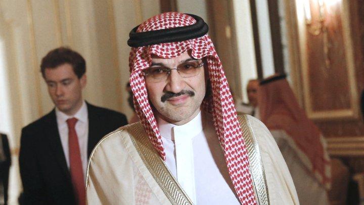 Ben Talal corruption