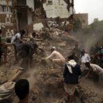 Yémen Etats-Unis