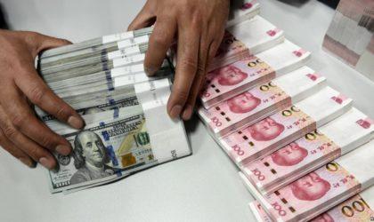 L'Algérie se prépare à des échanges internationaux en monnaie chinoise