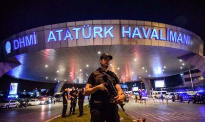 Procès de l'attaque terroriste d'Istanbul : des Algériens parmi les accusés