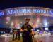 La police turque charge des Algériens bloqués à l'aéroport d'Istanbul