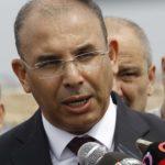 ministre Zéralda