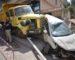 Accidents de la route: 3120 morts et 31540 blessés durant les dix premiers mois de l'année 2017