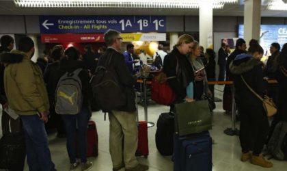 Des Algériens bloqués à l'aéroport de Dubaï