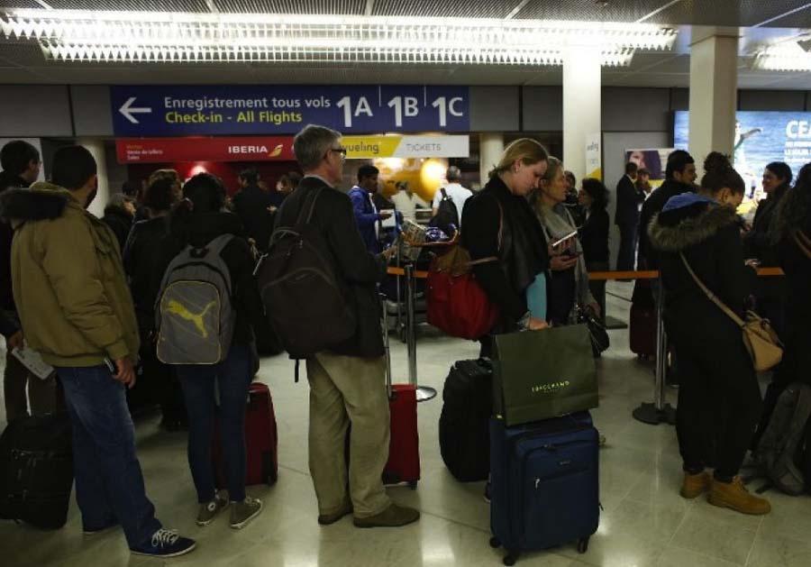 aeroport France