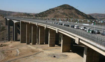 L'autoroute Est-Ouest sera bientôt payante