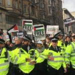Déclaration Balfour Londres Palestiniens