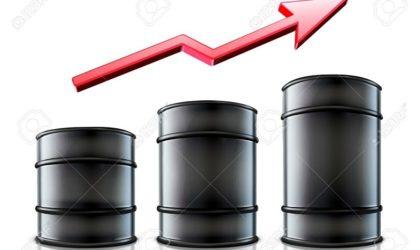 Le baril de pétrole se négocie à plus de 63 dollars