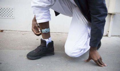 Contrôle judiciaire : le bracelet électronique en vigueur à partir de mercredi