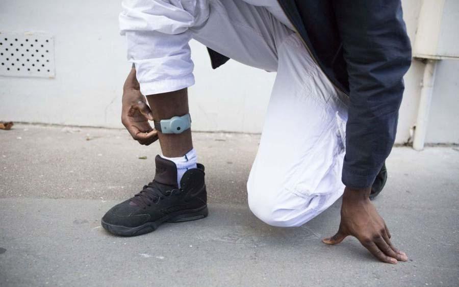 prisonnier bracelet