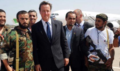 Un document secret révèle les complots britanniques dans le monde arabe