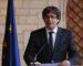 Espagne : Carles Puigdemont visé par un mandat d'arrêt