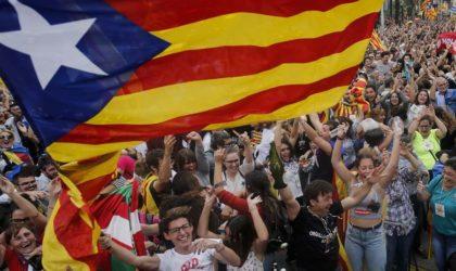 Catalogne : la Cour constitutionnelle annule la déclaration d'indépendance