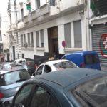 circulation Alger