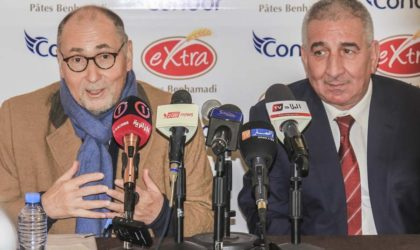 L'ambassadeur de France visite les usines de Condor à Bordj Bou Arréridj