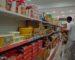 Evolution des prix à la consommation en rythme annuel: 6% jusqu'à octobre 2017
