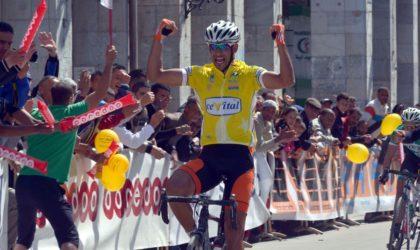 Championnats d'Afrique de cyclisme 2021 : huit médailles pour l'Algérie