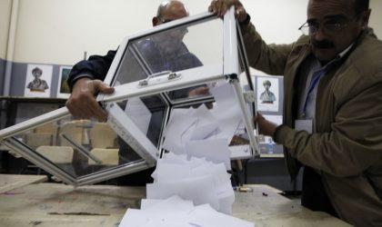 Elections locales: le FFS revient en force à Alger
