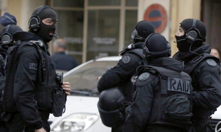 antiterroriste