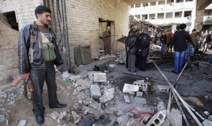 Syrie : le centre de la capitale Damas pilonné par les terroristes