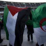 Palestine Algérie guerre