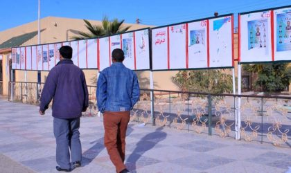 Elections locales : intenses activités ce week-end avant la fin de la campagne électorale