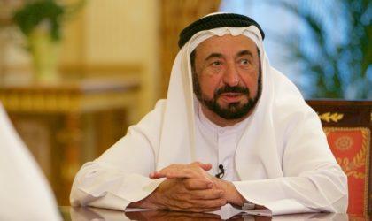 Le gouverneur de Sharjah empêche l'Algérie de participer au Salon du livre