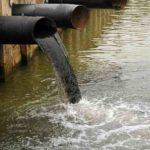 pollution eaux