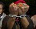 Libye : des images de migrants marocains séquestrés
