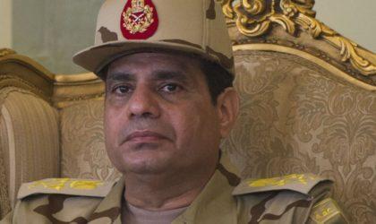 L'Egypte affirme avoir démantelé un réseau d'espionnage soutenu par le Qatar