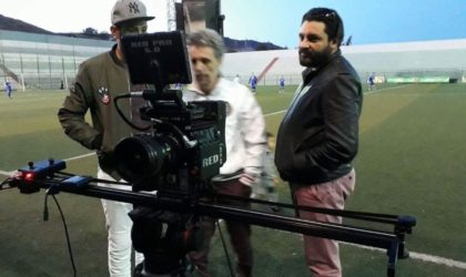 Algérie-Tunisie: signature d'un accord pour le développement du cinéma