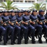 policières algériennes