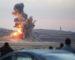 Syrie: des avions russes ciblent les terroristes dans le nord-est du pays