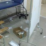 hôpital Algérie