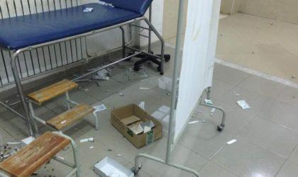 Des citoyens dénoncent la gestion dans les hôpitaux en ces temps de coronavirus