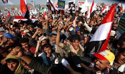 Les Houthis portent la guerre à l'intérieur de l'Arabie Saoudite
