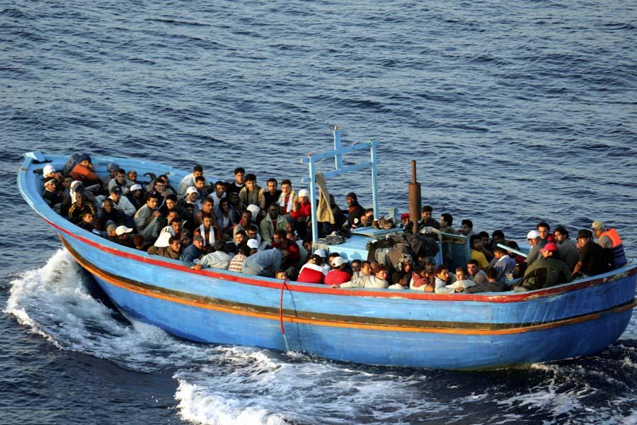 émigration BBC