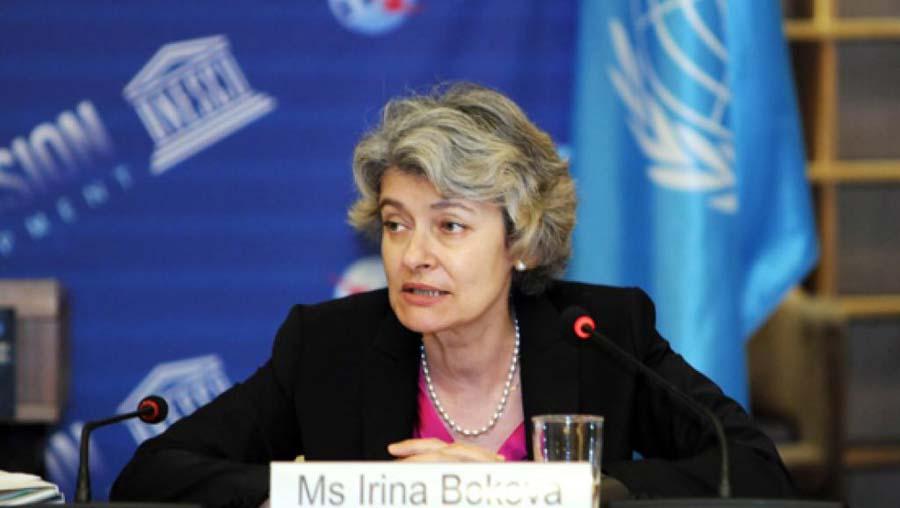 Unesco Bokova