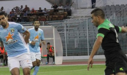 Ligue 2 Mobilis (12e journée): l'ASAM pour conserver son fauteuil de leader