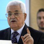 Abbas Déclaration