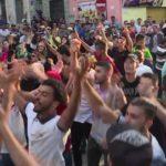 familles de Marocains détenus Libye