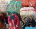 Les femmes mules marocaines étouffent dans une bousculade à la frontière avec l'Espagne