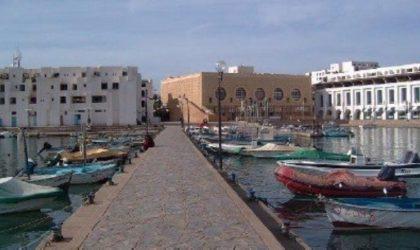 Sidi Fredj: deux morts dans une explosion de gaz