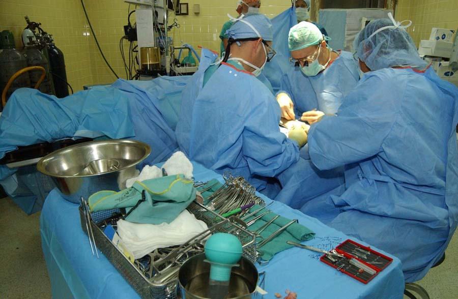 hôpital Tizi Ouzou